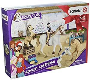 Schleich Adventskalender Horse