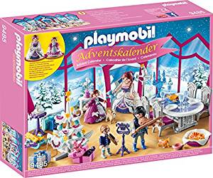 Playmobil Weihnachtsball