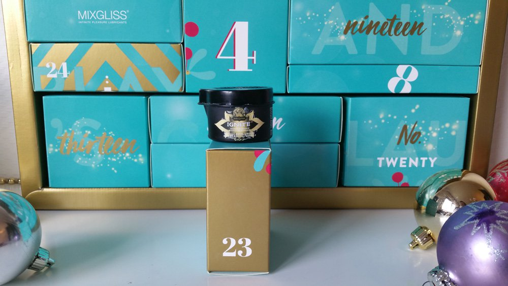 Amorelie Adventskalender Türchen 23