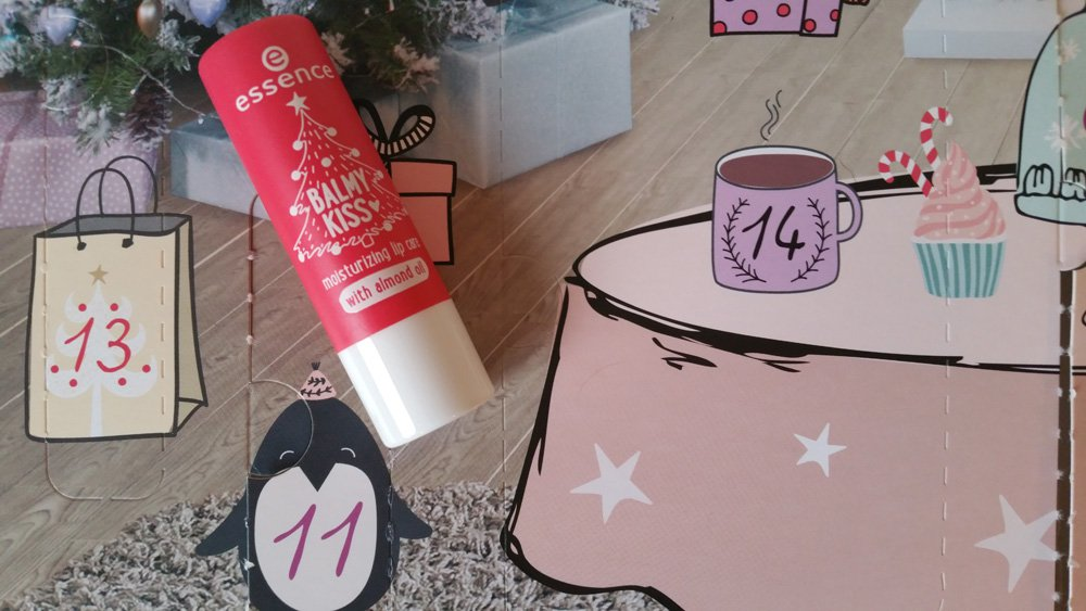 Essence Lipbalm