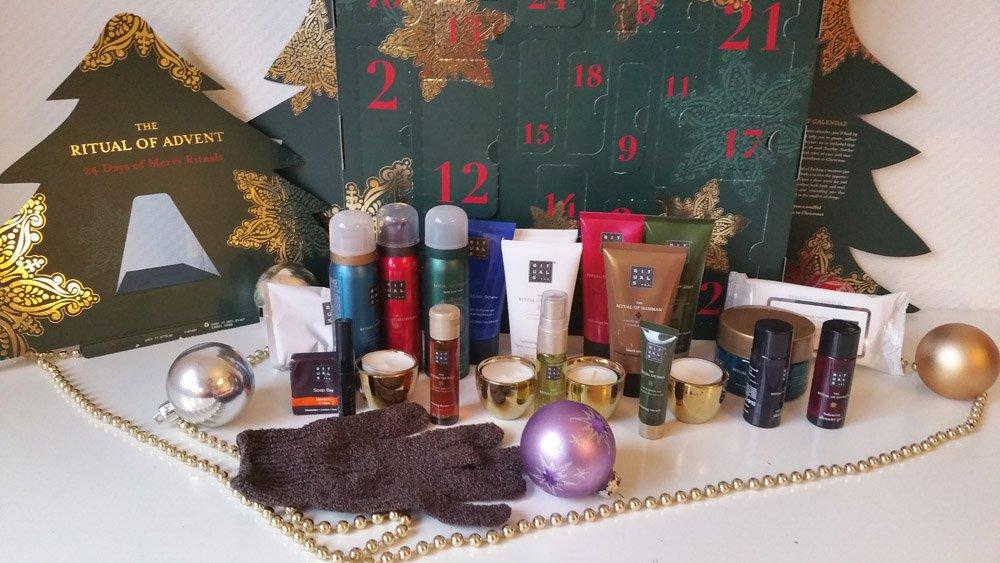 rituals adventskalender 2018 was ist drin und lohnt sich der kauf. Black Bedroom Furniture Sets. Home Design Ideas