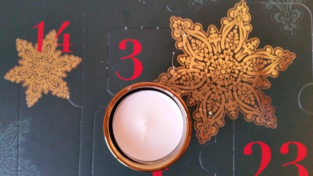 Teelicht Rituals