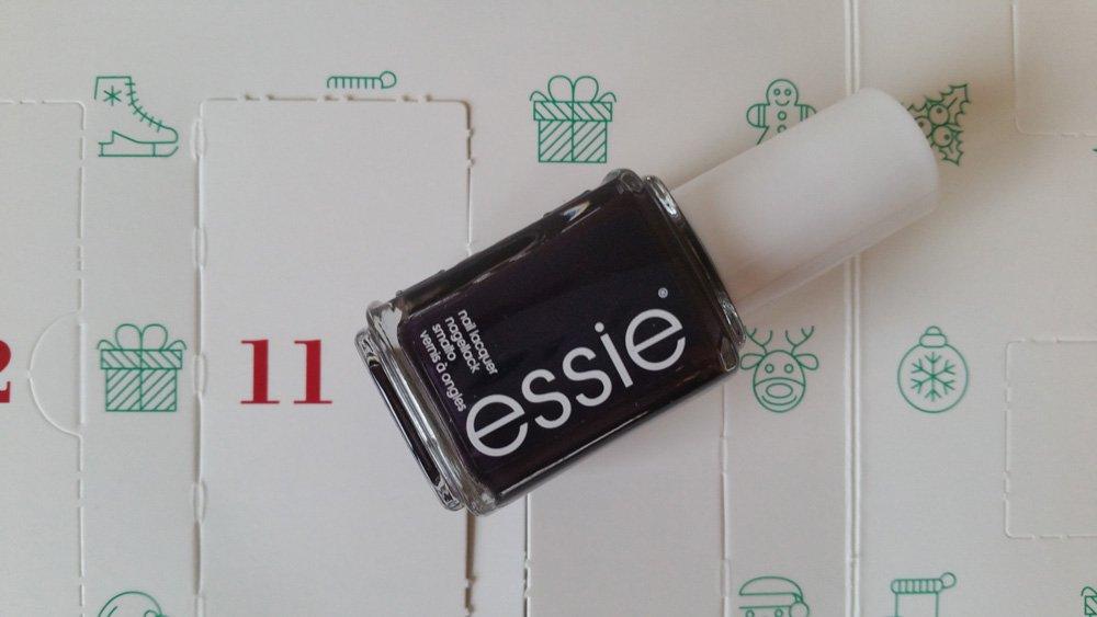 Essie Adventskalender Tür 11