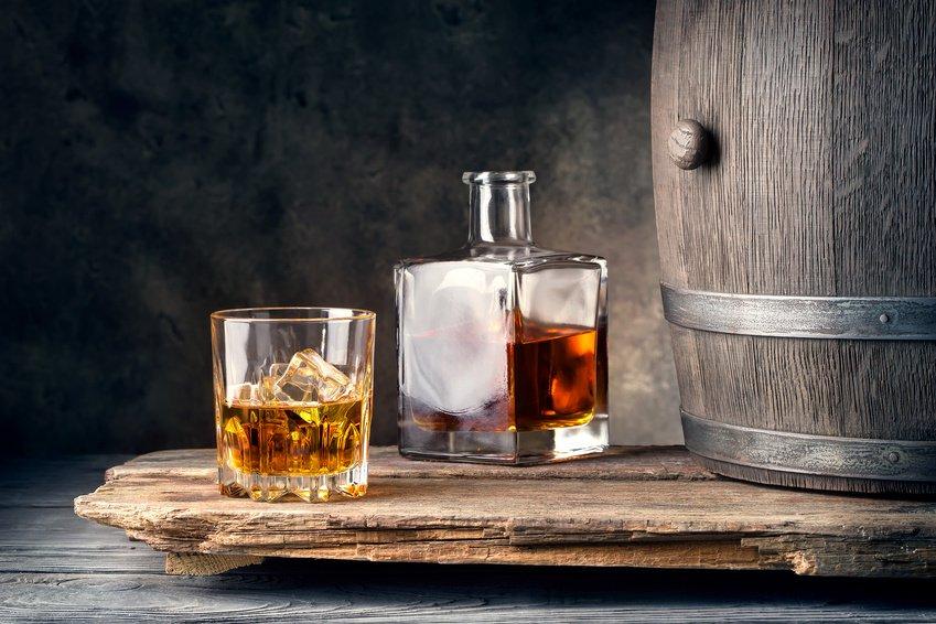 Whisky Adventskalender