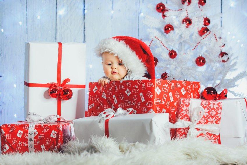 Baby Adventskalender