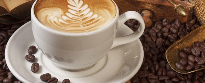 Kaffee Adventskalender