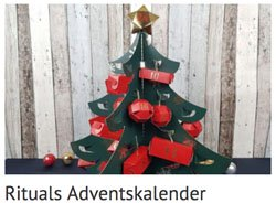 Rituals Adventskalender Side