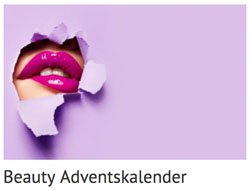 Beauty Adventskalender Side