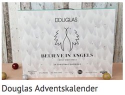 Douglas Adventskalender Side