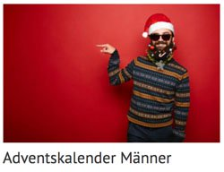 Adventskalender Männer Side