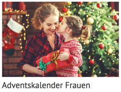 Adventskalender Frauen Side