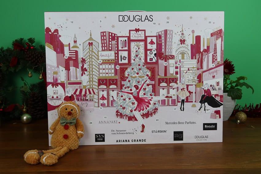 Douglas 2019